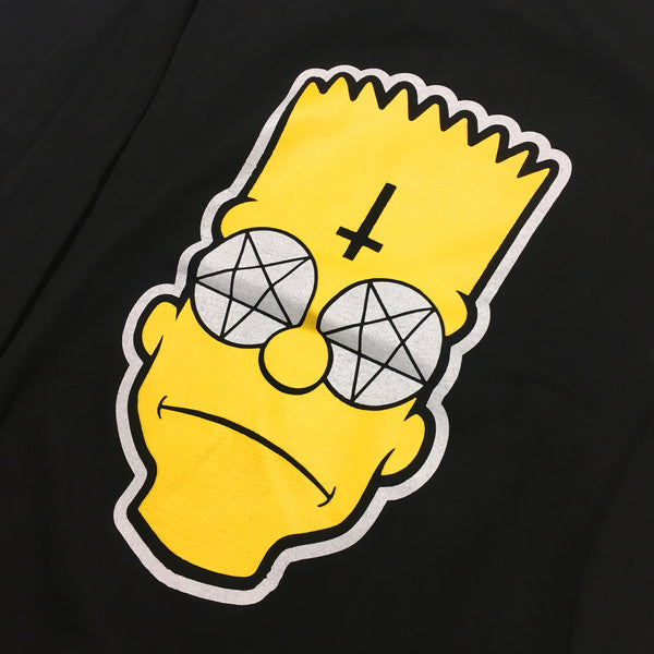 """Witchy Bart"" Sweater by Blim"