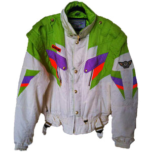 "Goldwin ""Buzz Lightyear"" Colourway Jacket"