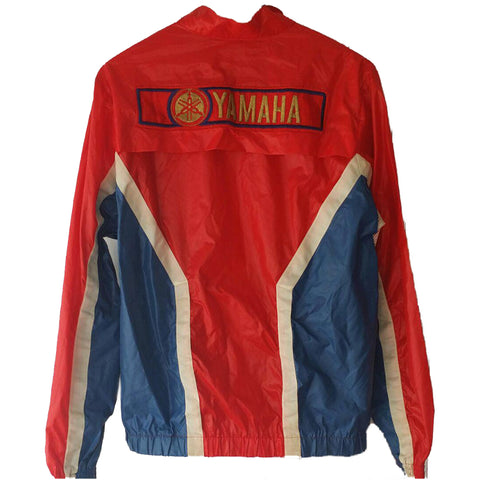 Yamaha Windbreaker Jacket