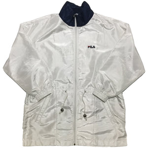 FILA White Jacket