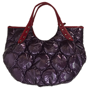 Quilted Designer Handbag by Kansai