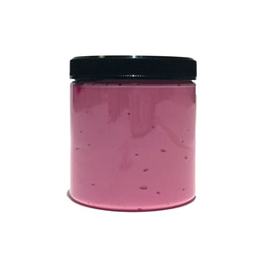 Water based Bubblegum Pink Ink 8oz
