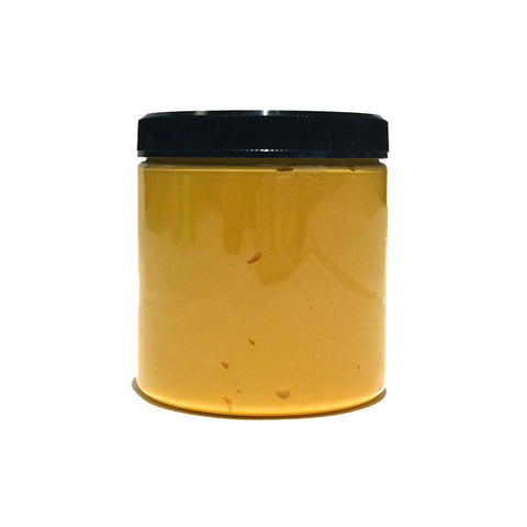 Water based Yellow Ink 8oz