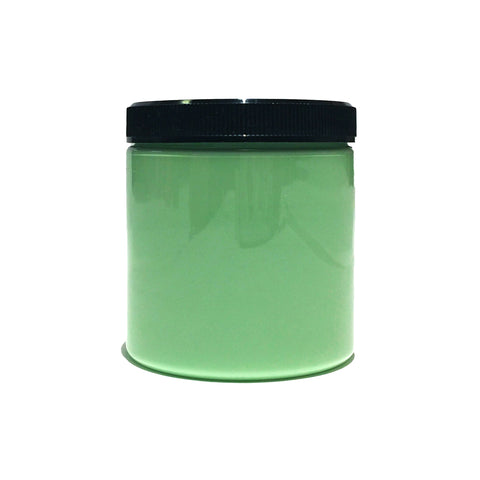 Water based Mint Green Ink 8oz