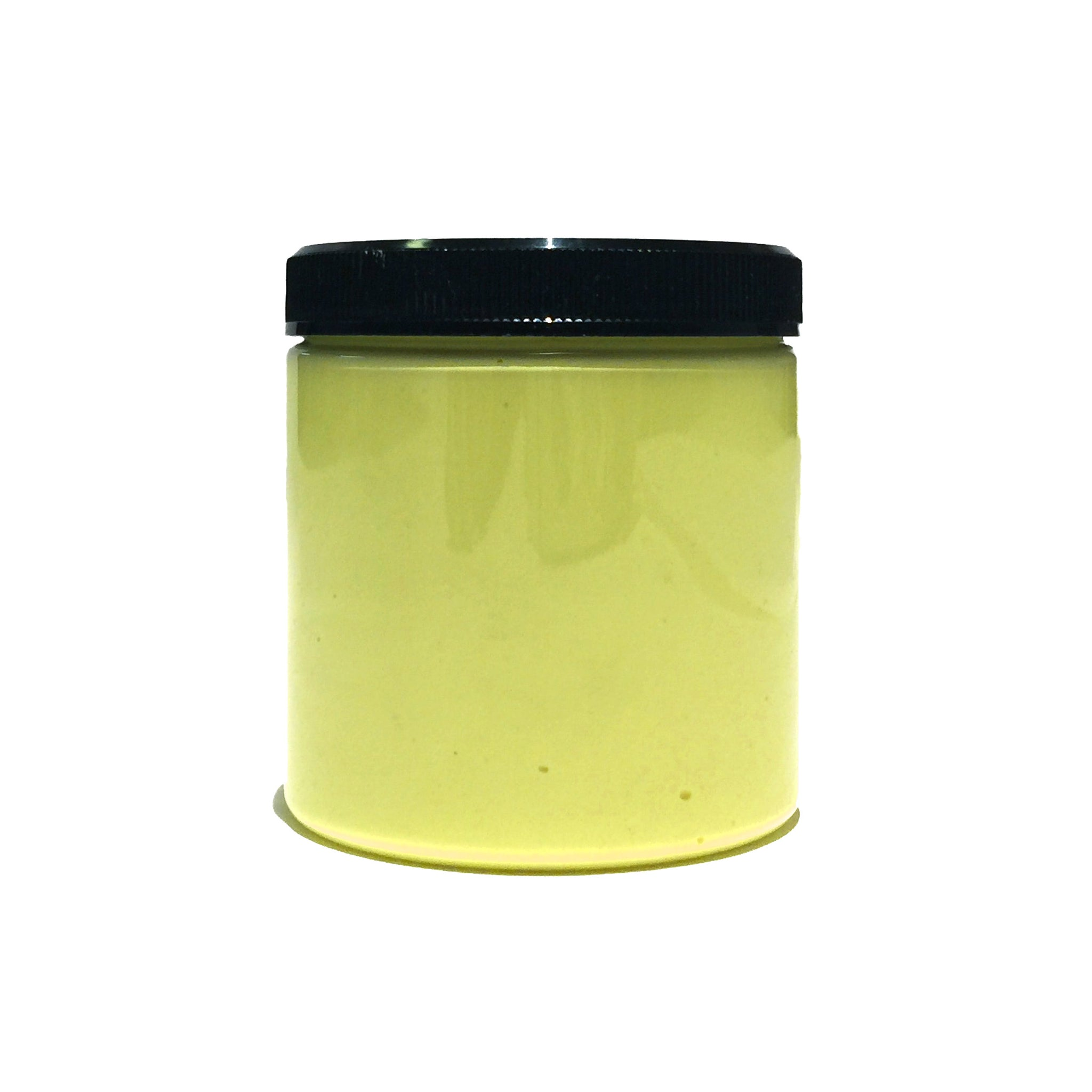 Water based Light Yellow Ink 8oz