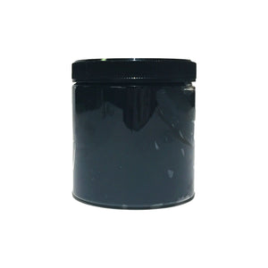 PLASTISOL Black Ink 8oz
