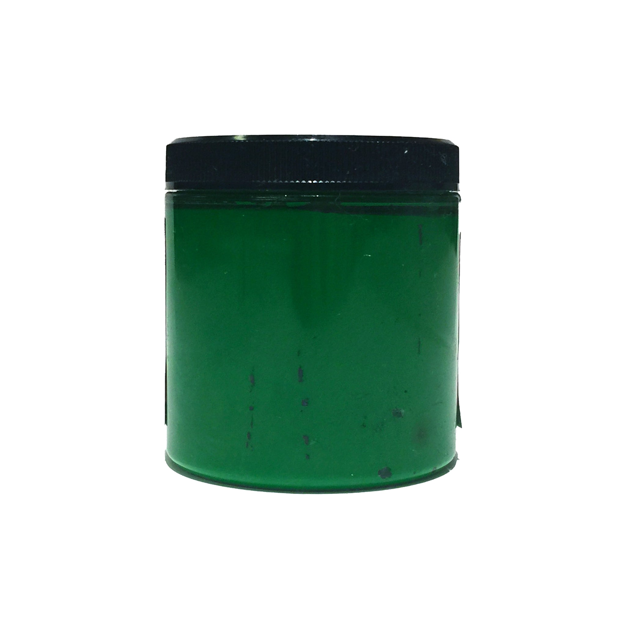 PLASTISOL Green Ink 8oz