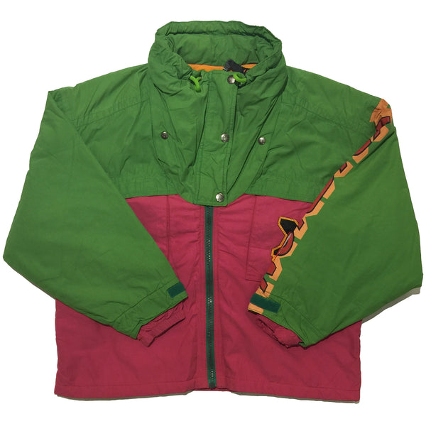 Nordica Watermelon Colour Jacket
