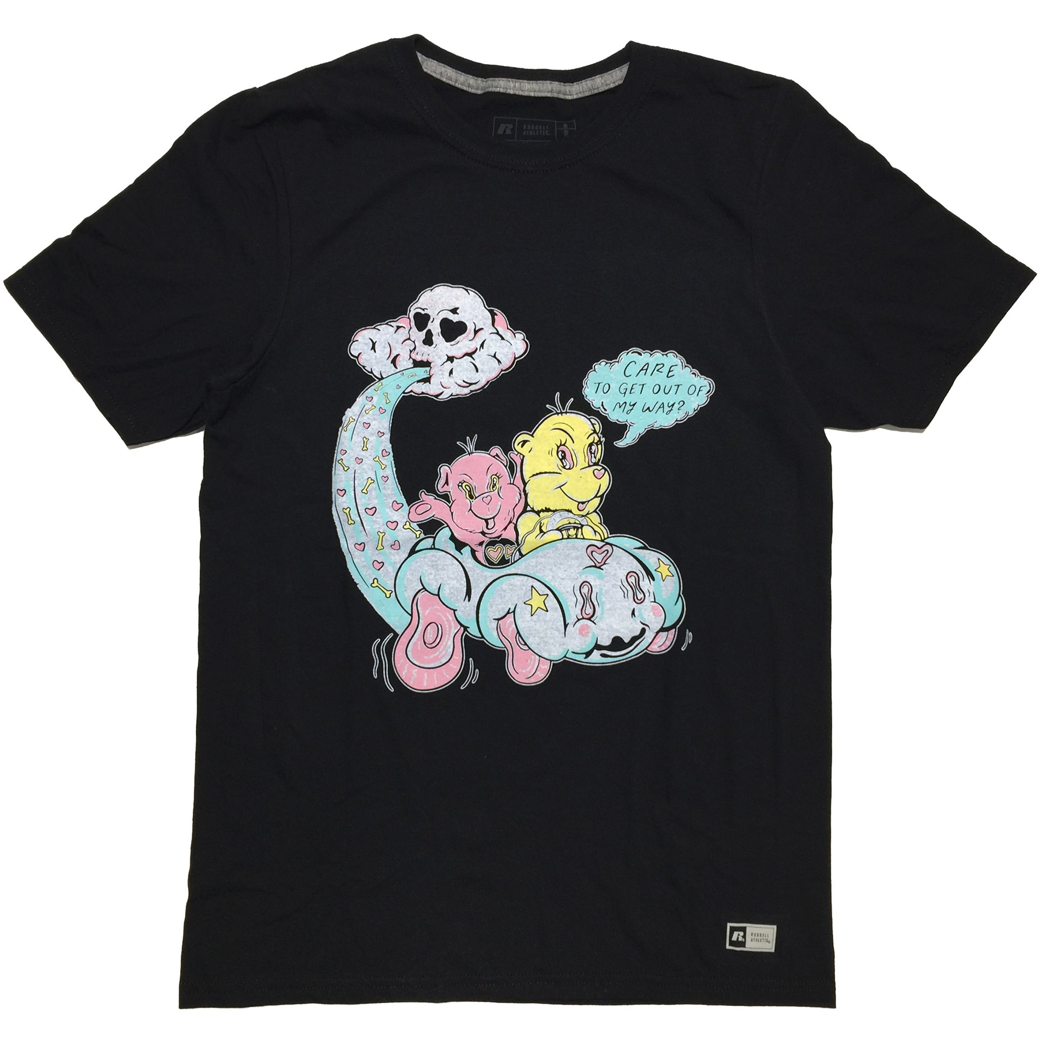 """Scare Bears"" Tee by Puppyteeth"