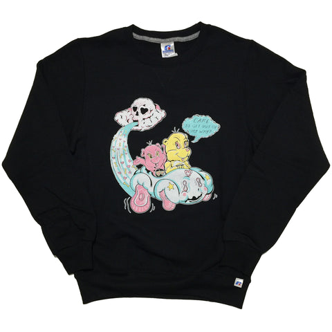 """Scare Bears"" Sweater by Puppyteeth"