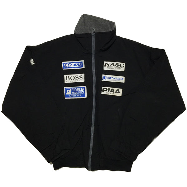 Toyo Tire Sand Works Project Jacket