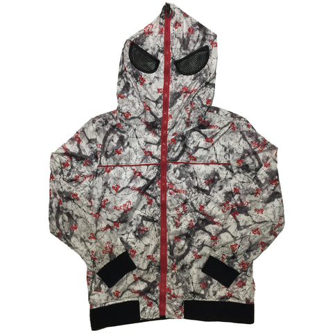 Michiko London Youth Size Full Zip Jacket