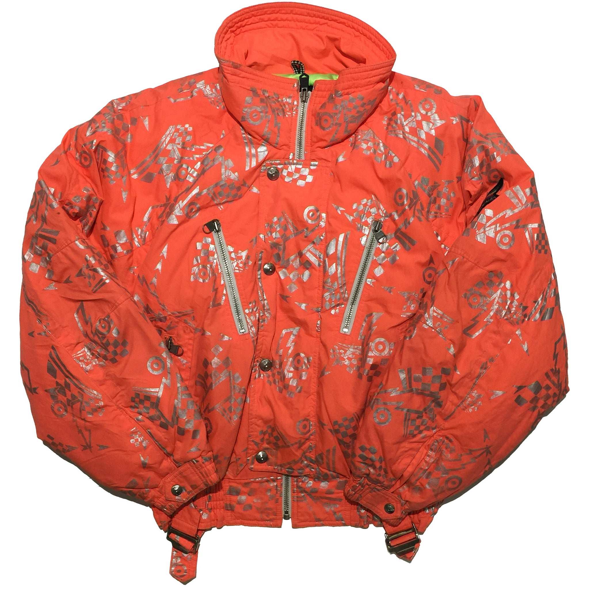 Goldwin Salmon Pink Jacket