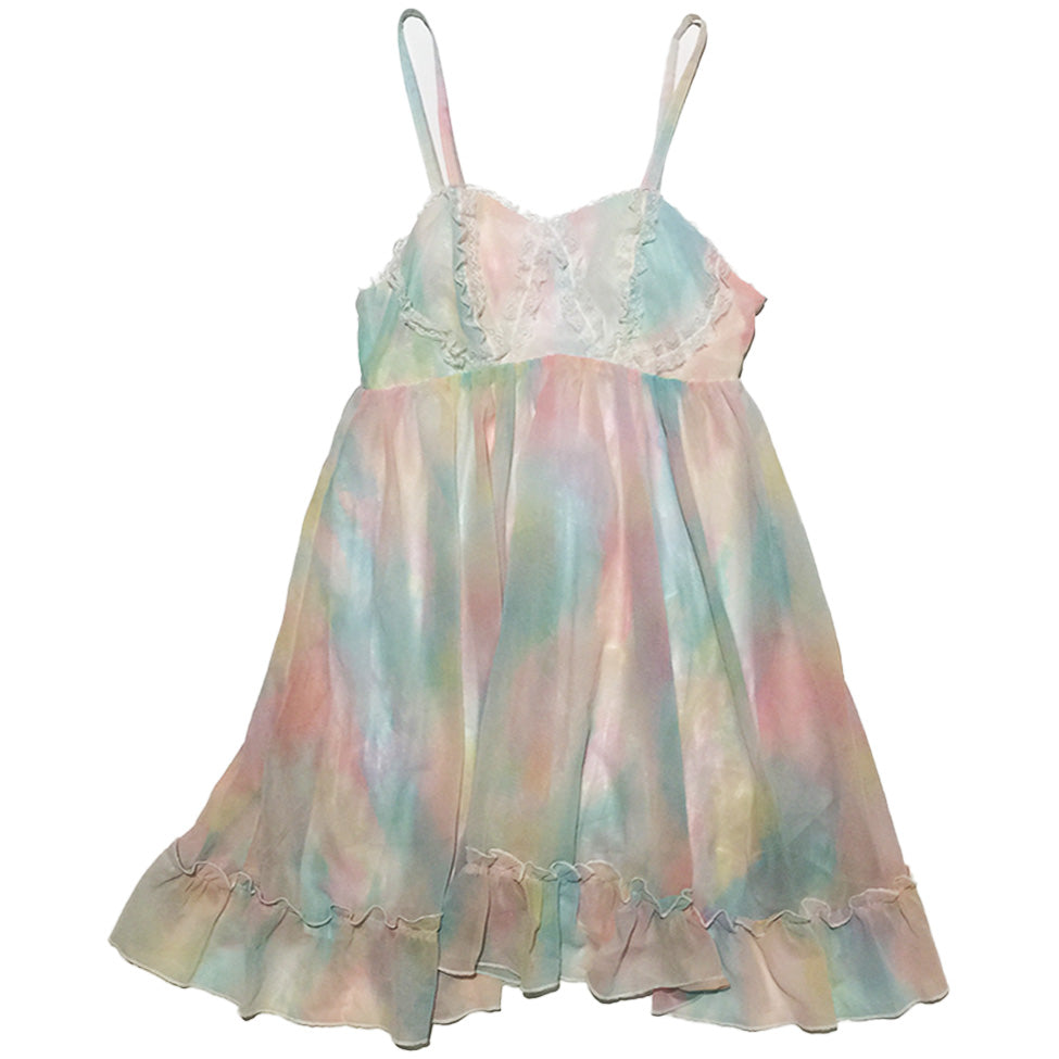 Dearly Rainbow Mermaid Dress