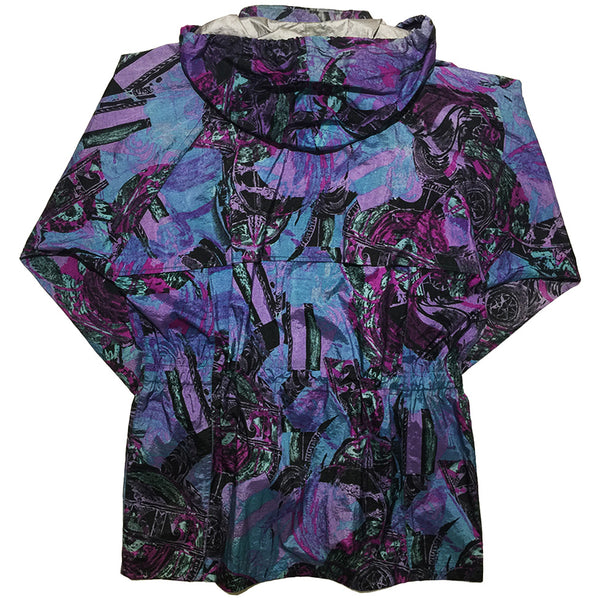 Killtec Purple Jacket
