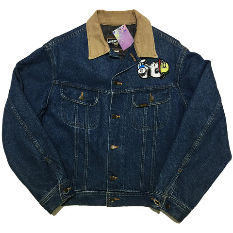 Mustang Denim Jacket