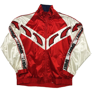Sport Red Jacket