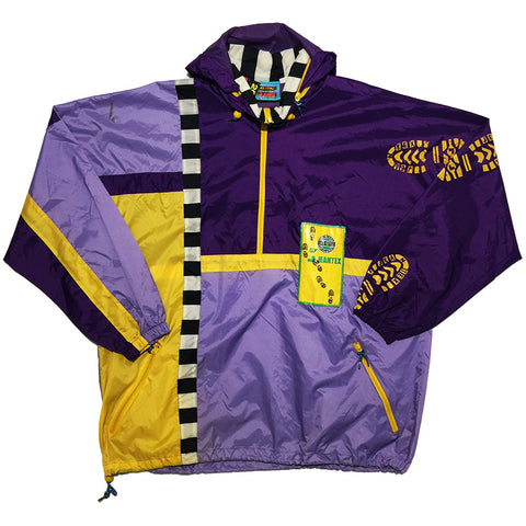 Jeantex Purple Jacket