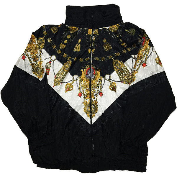 Harbour Baroque Black Jacket
