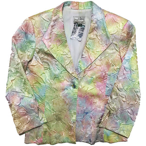 Joseph Ribkoff Rainbow Dress Jacket