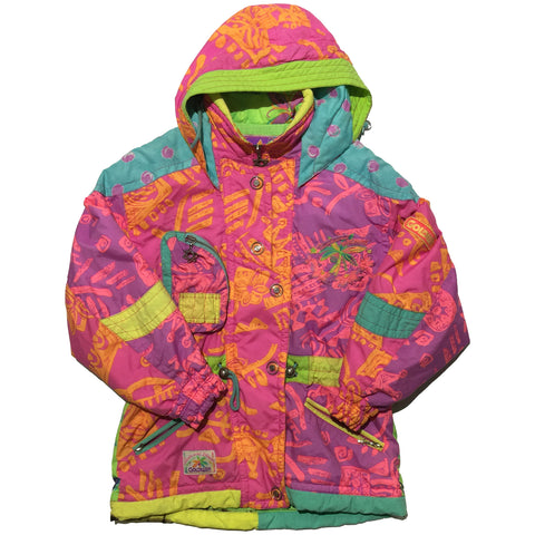Goldwin Bright Ski Jacket