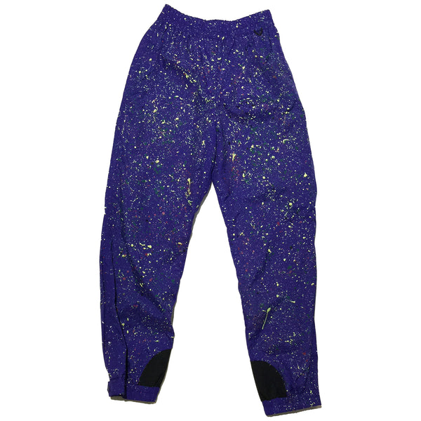Columbia Hand Paint Splattered Pants