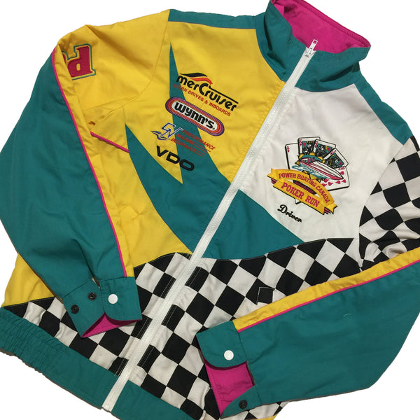 Norama Power Boating Poker Run Jacket