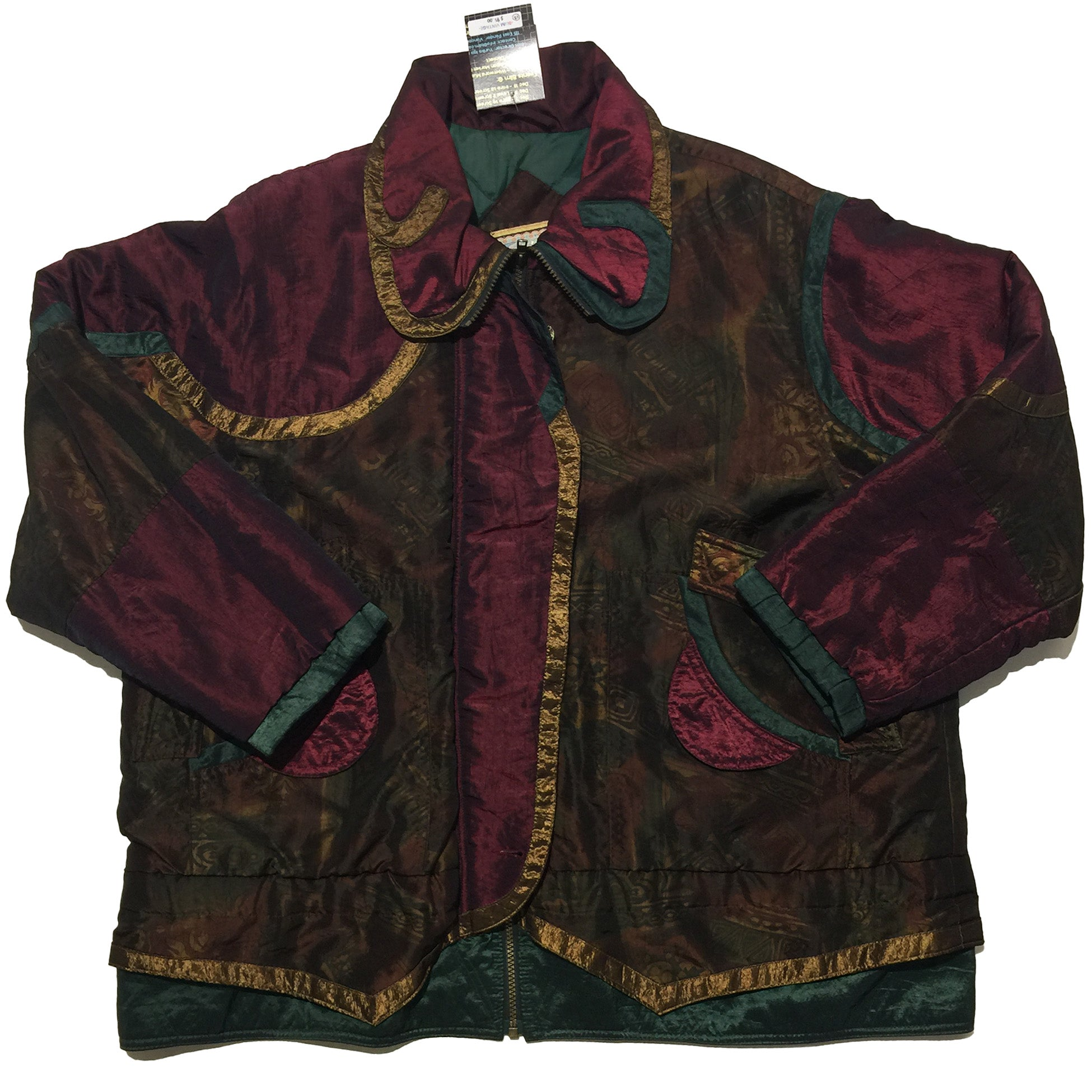 Current Scene Jacket