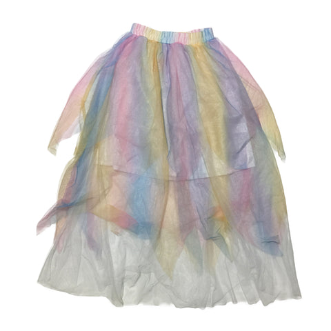 ACDC Rag Skirt (Long)