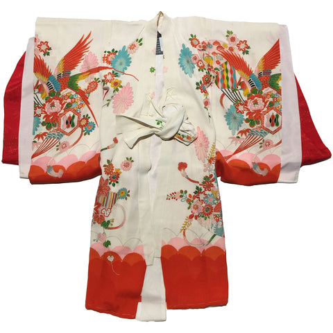 Embellished Youth Furisode