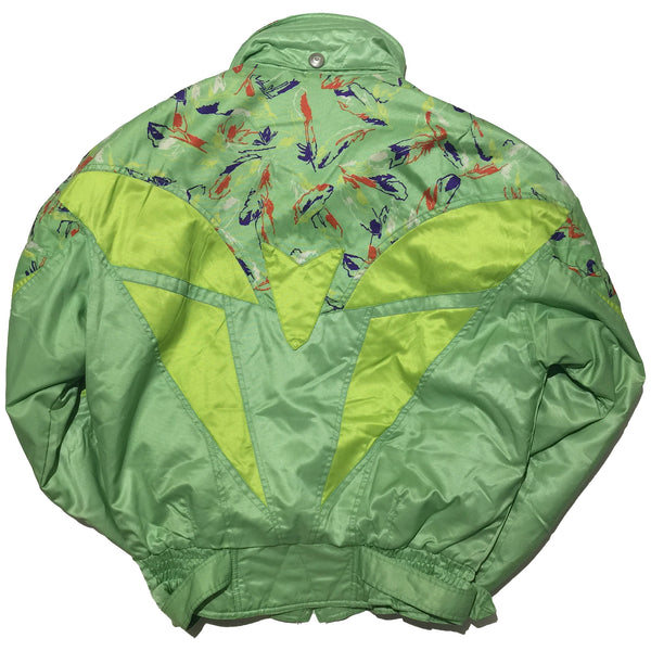 Lacielo Lime Green Jacket