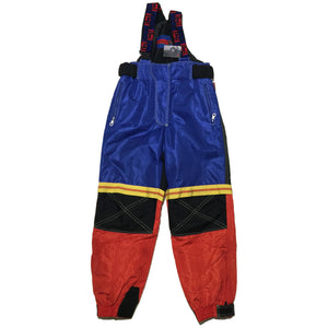 Killy Primary Colours Ski Pants