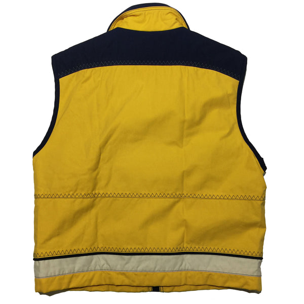 Goldwin Yellow Vest