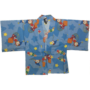 Noddy in Toyland Blue Star Haori