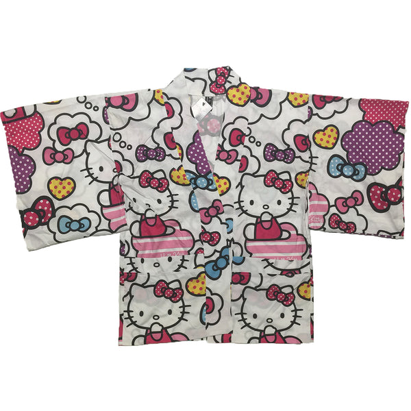 Hello Kitty Haori