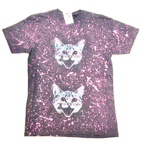 Splatter Cat T
