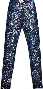 Blim Splatter Leggings