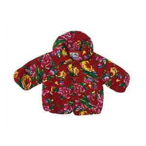 Toddler Vintage Chinese Jacket