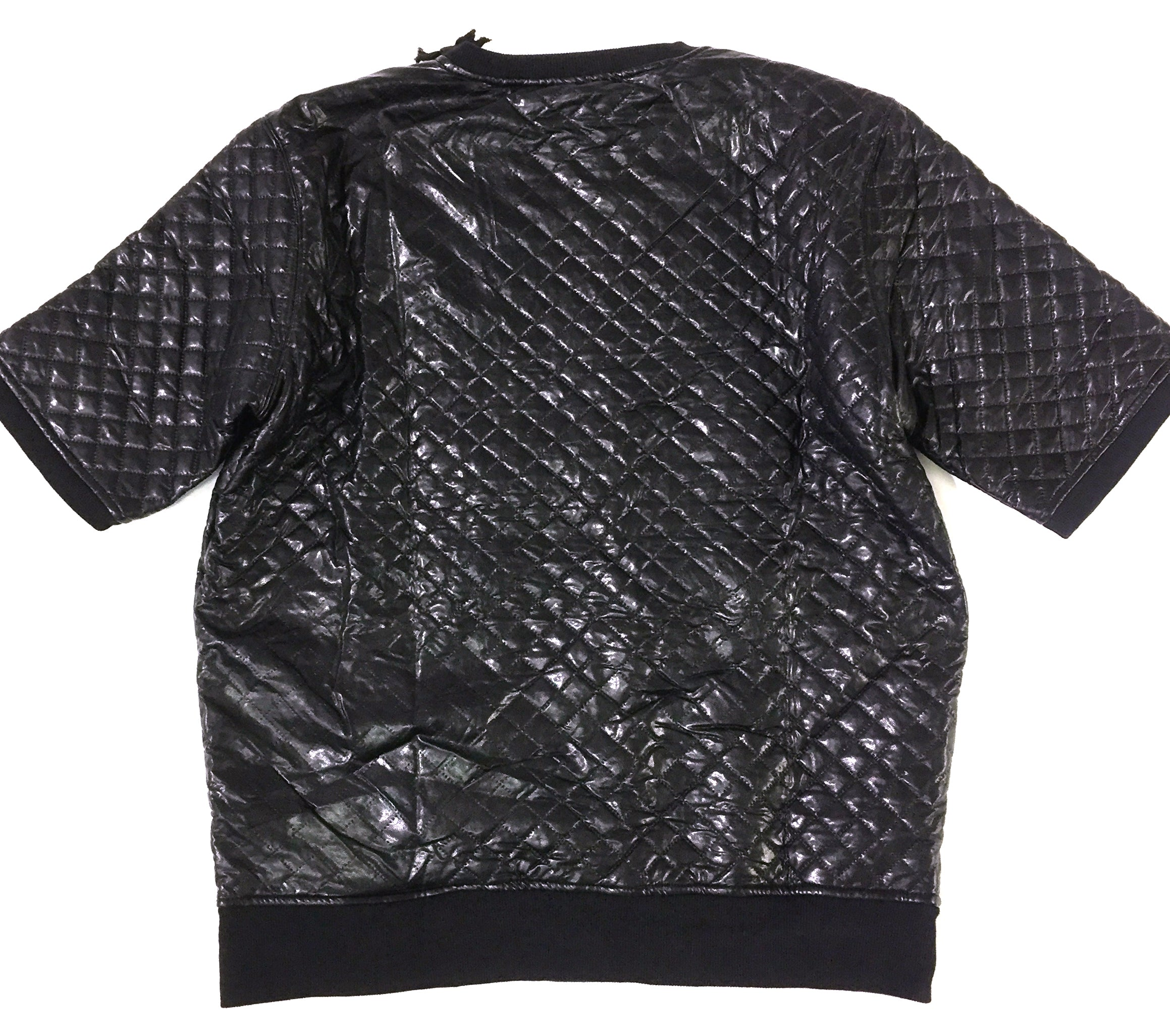 Boy Quilted Shirt