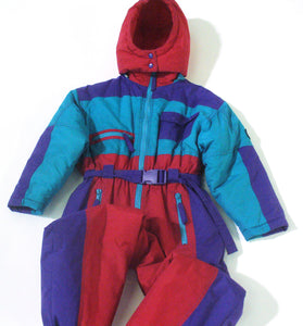 Kloz for Kidz Vintage Snow Suit