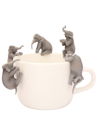 Playful Elephant Blind Box