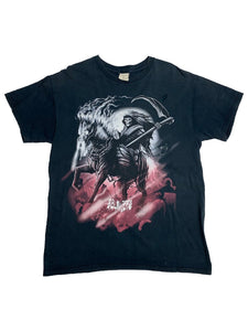 Below Zero Vintage Reaper T-shirt