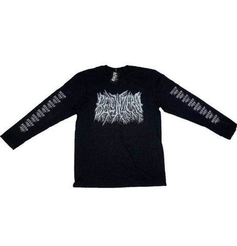 Below Zero x Grimjob Long sleeve