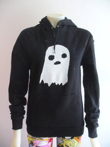 Few of a Kind Ghost Hoodie