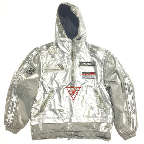 Goldwin Silver Ski Jacket
