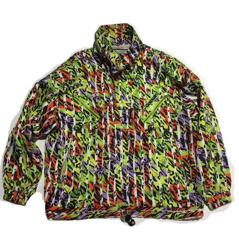 Goldwin Pullover Jacket