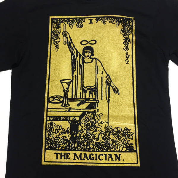 "By Tooth and Claw for Blim ""Magician"" T"