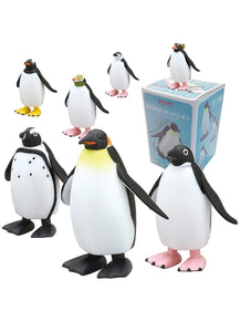 Walking Penguin Blind Box