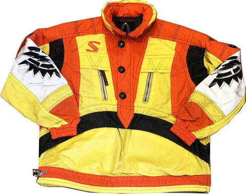Vintage Salomon Ski Suit