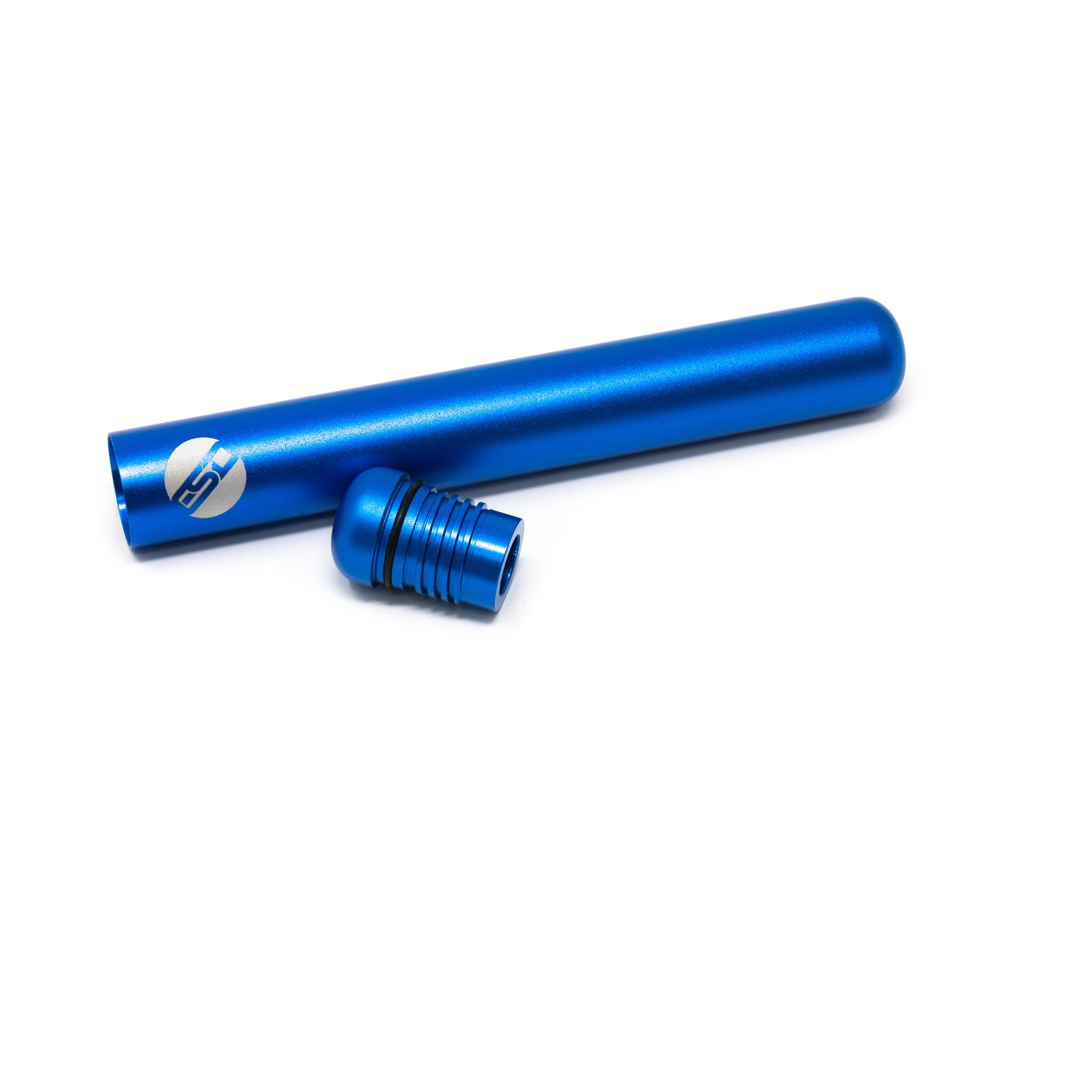 ESD Conetainer | Blue | Metallic Doob Tube